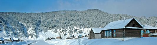 Лыжный тур 'Уральский лыжный' - 5 дней.